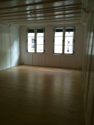 Schöne 2 Zimmer Altstadt Wohnung im Herzen von Bern (2)