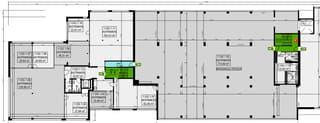 Büroräumlichkeiten 476 m2 und Lager-/Produktionsfläche 714 m2 im Businesspark Gotthard 3 (3)