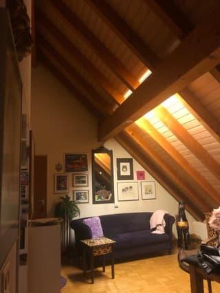 Dachwohnung in Windlach (3)