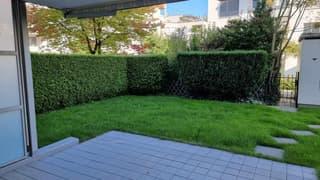 Wunderschöne EG-Wohnung in Zürich Seebach (2)