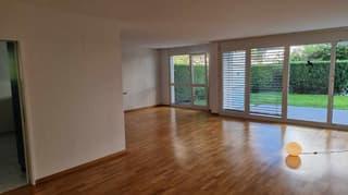 Wunderschöne EG-Wohnung in Zürich Seebach (4)