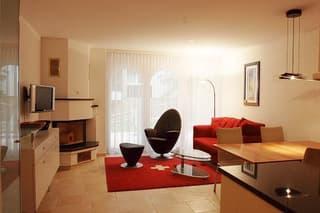 Möbliertes Wohnobjekt in Saas-Fee (4)