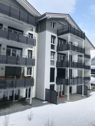 5.5 Wohnung in Emmetten (3)
