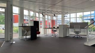 Büro-/Ausstellungsfläche in Bachenbülach (3)