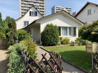 Charmantes Einfamilienhaus in Brugg AG (2)
