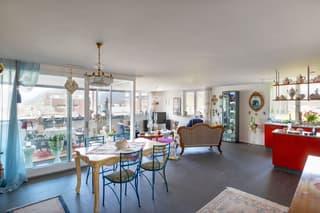 Mehrfamilienhaus in Schwyz - 12 Wohnungen im Stockwerkeigentum (4)