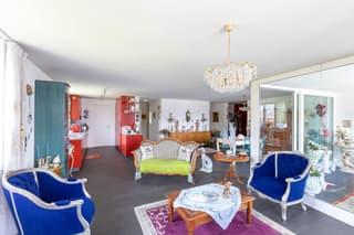 Mehrfamilienhaus in Schwyz - 12 Wohnungen im Stockwerkeigentum (3)