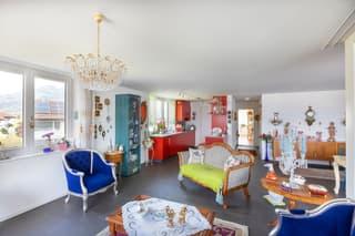 Mehrfamilienhaus in Schwyz - 12 Wohnungen im Stockwerkeigentum (2)