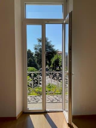 Affittasi appartamento in villa signorile  a Massagno (2)