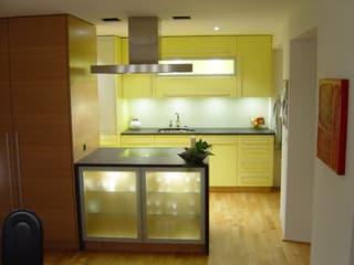 Wohnung in Siebnen (2)