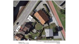 Zweifamilienhaus mit 6.5 Zimmer, viel Umschwung und Einliegerwohnung mit separatem Eingang (4)