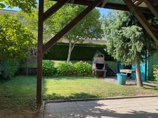 Doppeleinfamilienhaus in Schlieren mit Garten (4)