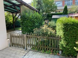 Doppeleinfamilienhaus in Schlieren mit Garten (3)