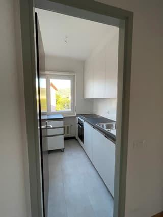 Appartamento ultimo piano, penultimo e primo piano a Savosa (3)