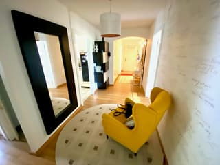 4-ZImmer Wohnung in Schaffhausen (2)