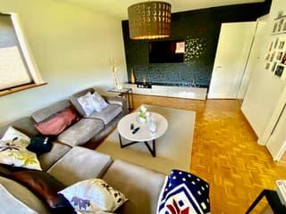 4-ZImmer Wohnung in Schaffhausen (4)