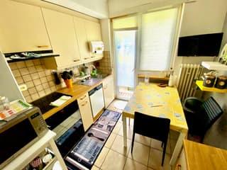 4-ZImmer Wohnung in Schaffhausen (3)