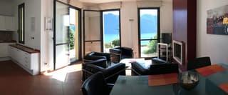 Traumhafte Wohnung in Ghiffa - mit Atemberaubenden Ausblick - 24km von Ascona (2)