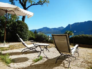 Traumhafte Wohnung in Ghiffa - mit Atemberaubenden Ausblick - 24km von Ascona (4)