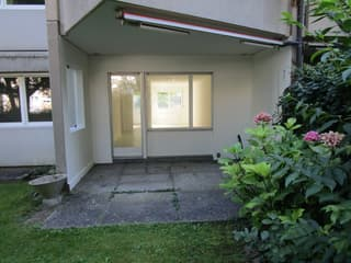 4.5 Zi-Wohnung in Zürich-Albisrieden (2)