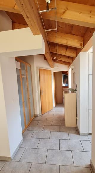 2.5 Zimmer-Dachwohnung in Trin Mulin (3)
