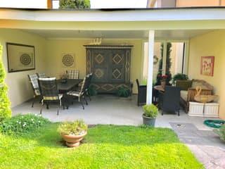 Einfamilienhaus in Uerikon (2)