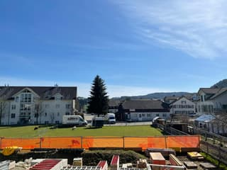 Ihr neues Zuhause: Erstbezug 3.5 Zi Whg 85m2 mit grosser Terasse 25m2 im Eigentumsstandard (2)