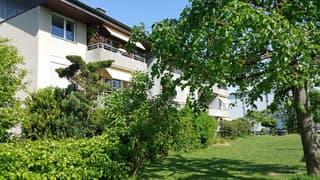 Frisch renovierte 4 1/4 Wohnung in ruhiger Lage zu vermieten (2)