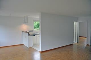 Frisch renovierte 4 1/4 Wohnung in ruhiger Lage zu vermieten (4)