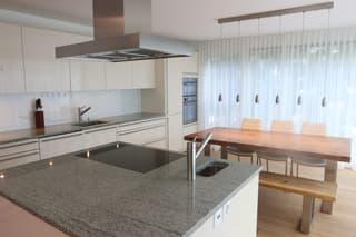 Grosse, helle, ruhige und verkehrsgünstige Wohnung in Zürich (4)