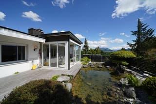 Familien-Traumhaus für Gartenliebhaber in Eschenbach, Luzern (2)