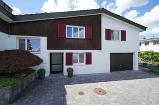 Familien-Traumhaus für Gartenliebhaber in Eschenbach, Luzern (3)