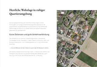 Familien-Traumhaus für Gartenliebhaber in Eschenbach, Luzern (4)