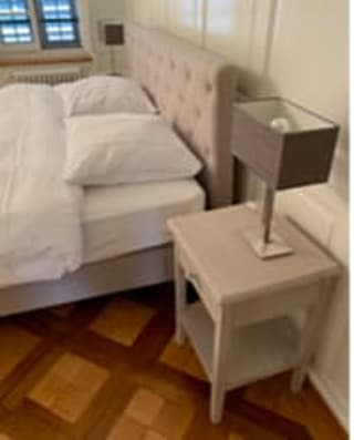 Luxurious furnished 2 bedrooms Flat 87m2  30 meters from Bahnhofstrasse (4)