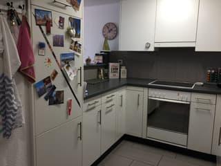 Horgen, Käpfnach. Wohnen im Riegelhaus (4)