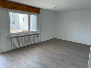 Frisch renovierte Wohnung in Niederwil (3)