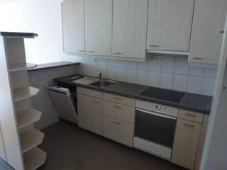 moderne, geräumige 3 Zimmer Duplex Wohnung zu vermieten (3)