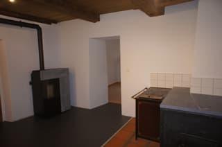 4 Zi-Wohnung im Baudenkmal in Molinis/Arosa (4)