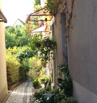 Mehrfamilienhaus in Winterthur-Veltheim (2)