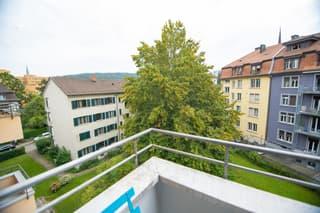 Dachwohnung in Zürich-Oerlikon (2)
