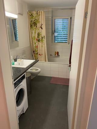 Wohnung in Hagendorn 3.5 Zimmerwohnung (4)