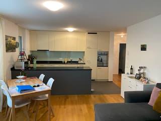 Wohnung in Hagendorn 3.5 Zimmerwohnung (2)