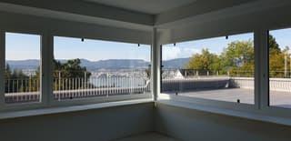 6.5 Zimmer Terrassenhaus, Wohnen und Arbeiten mit Seesicht (4)