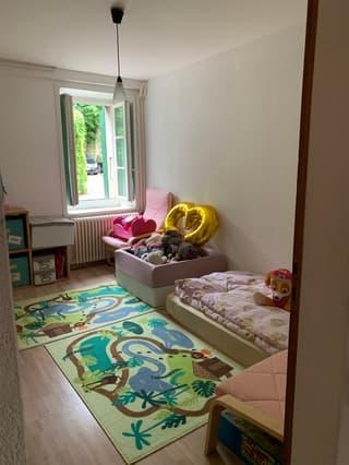 Appartement 3p1/2, 75m2, à Landecy (Croix-de-Rozon) (3)