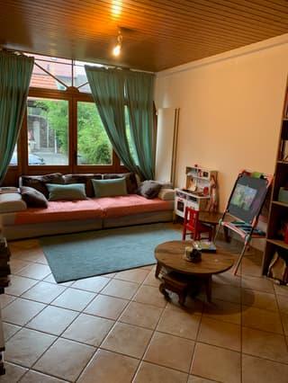 Appartement 3p1/2, 75m2, à Landecy (Croix-de-Rozon) (4)