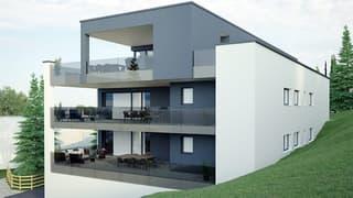 Eigentumswohnung in Walzenhausen (2)