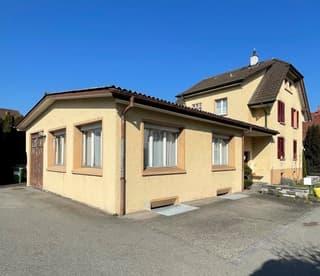 Mehrfamilienhaus in Dulliken (2)