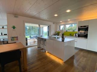 7.5 Zimmer Einfamilienhaus in Gais (4)