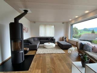 7.5 Zimmer Einfamilienhaus in Gais (3)