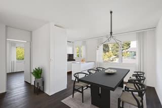 Wohnung Erstvermietung nach Total-Sanierung in Unterengstringen (3)